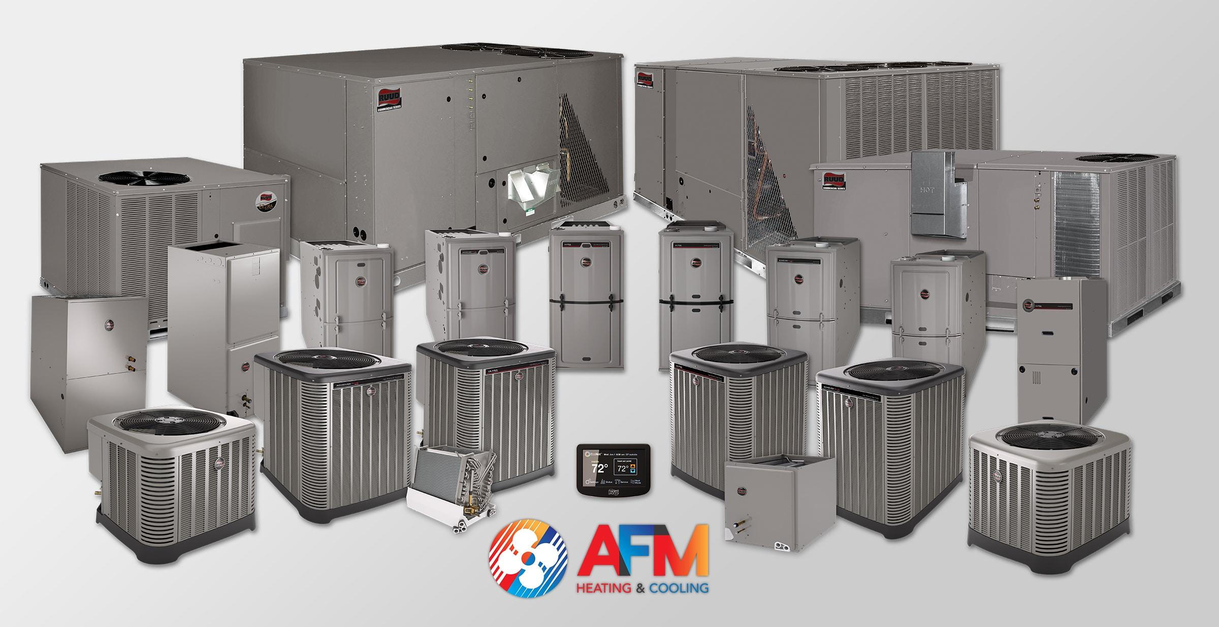 Air Conditioning Repair Farmington MI | Same Day Service