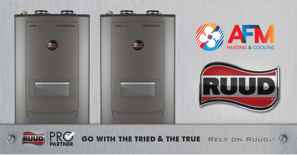How To Choose The Best Residential Boiler For Your Home's Heating Needs Today