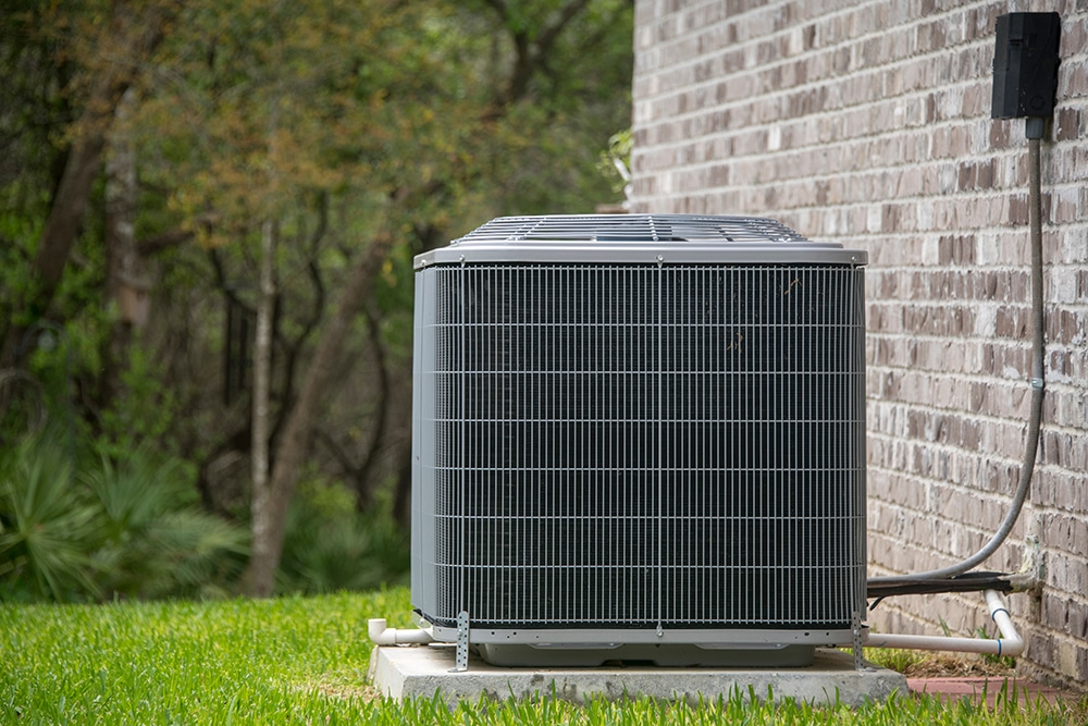 The Effects of Humidity on HVAC Performance