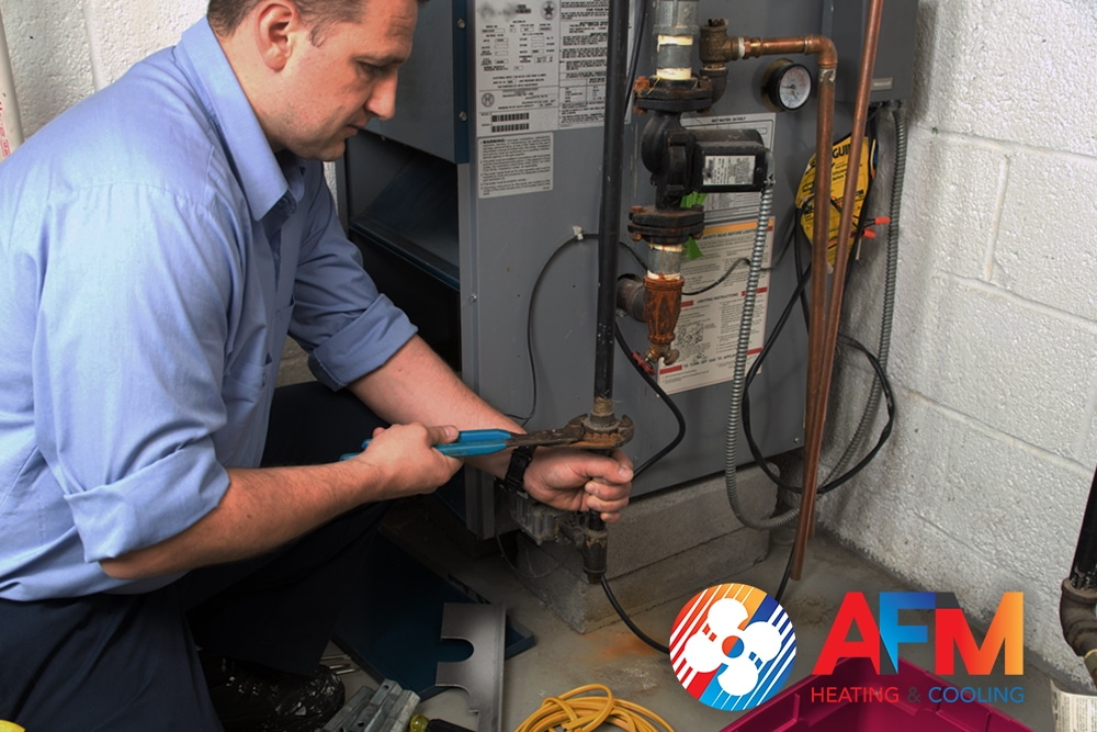 When Is The Best Time and Temperature For An A/C or Heating Tune-Up?
