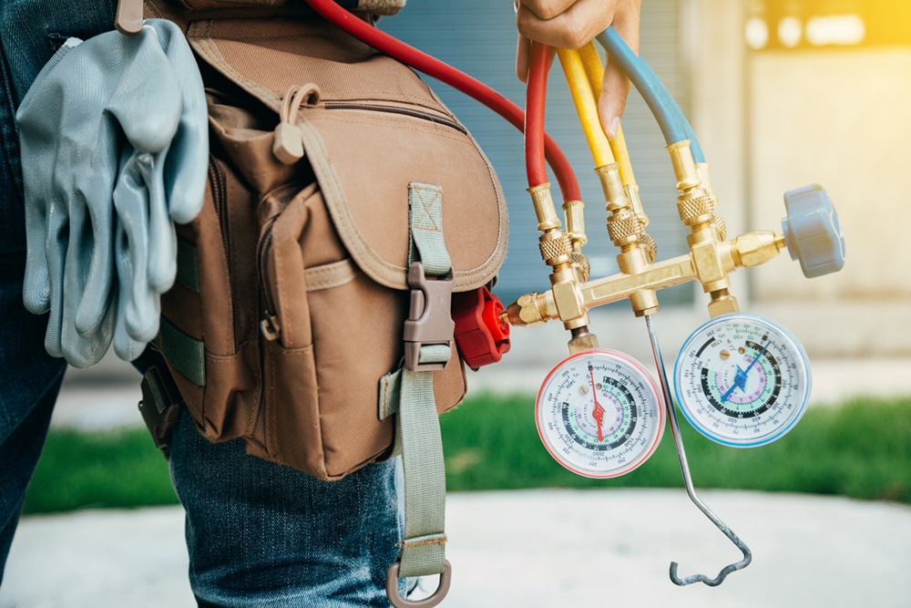 When to Fix Your HVAC Yourself & When to Call a Pro
